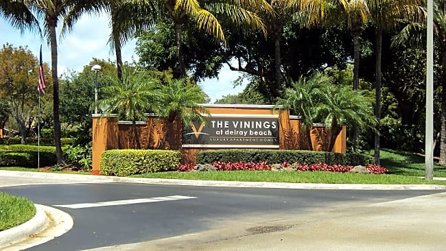 The Vinings At Delray Beach - Delray Beach, Florida 33444