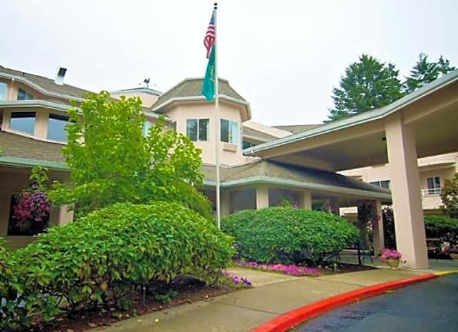 Evergreen Place Independent Retirement Living - Renton, Washington 98056