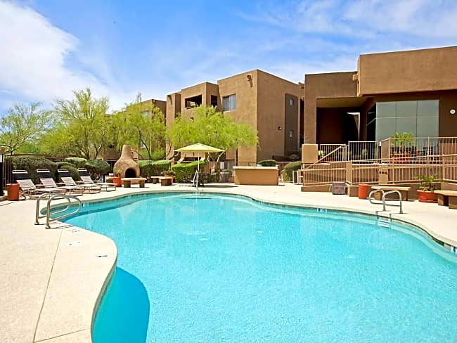 Ridge View - Fountain Hills, Arizona 85268
