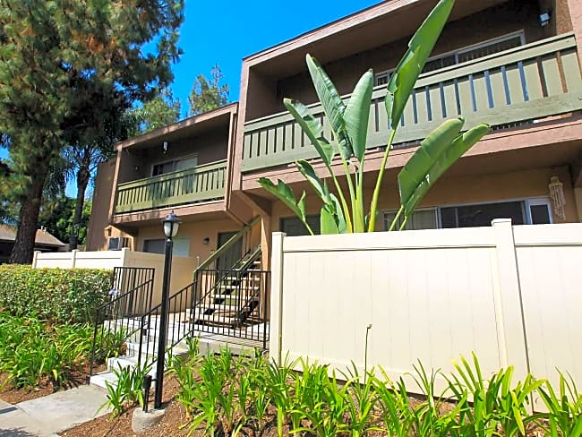 Tamarack Woods Apartment Homes - Brea, California 92821