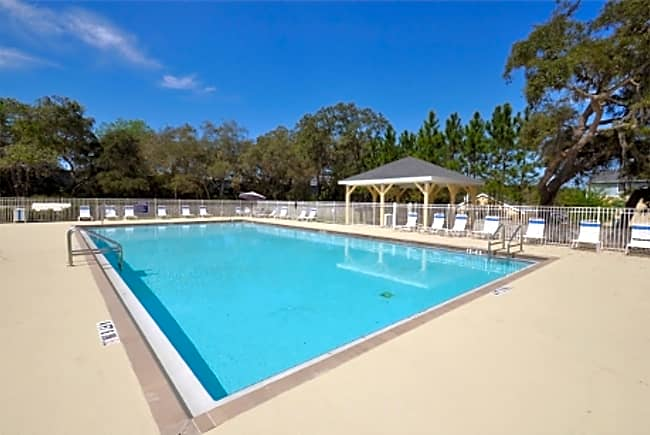 Savannah Cove Apartments, An Active Senior 55+ Community - Tarpon Springs, Florida 34689