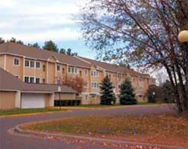 Whispering Pines Apartments - Coon Rapids, Minnesota 55433