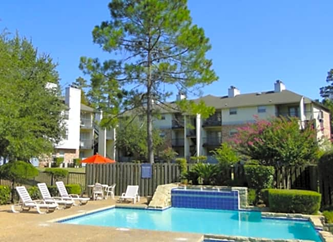 Summer Pointe Apartments - Shreveport, Louisiana 71119