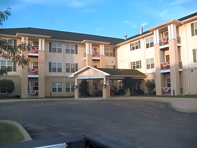 Sunrise Village Senior Apartments - South Milwaukee, Wisconsin 53172