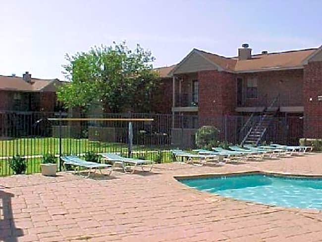 Windchase Apartments - Grand Prairie, Texas 75051
