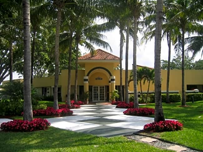 Emerald Bay Club Apartments - Boca Raton, Florida 33428