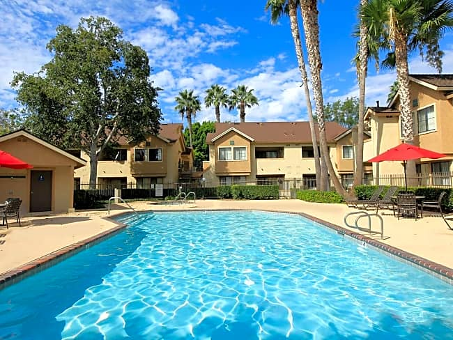 Sage Park Senior Apartment Homes - Anaheim, California 92801