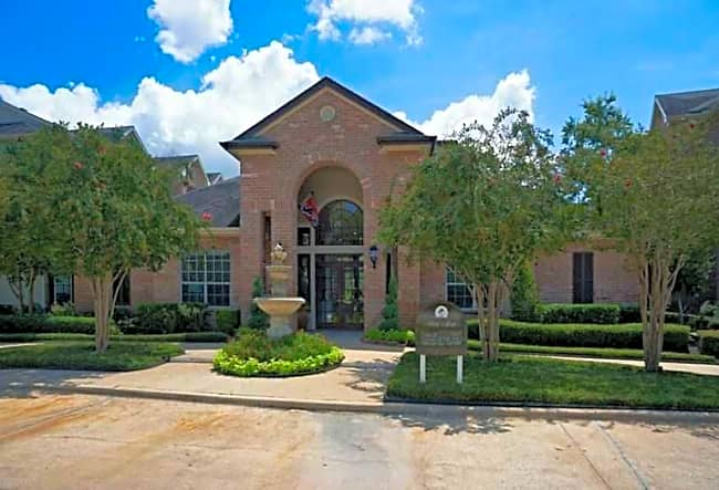 The Breakers At Windmill Lakes - Houston, Texas 77075