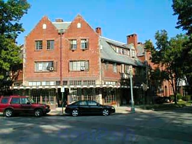 Mariemont Apartments - Cincinnati, Ohio 45227