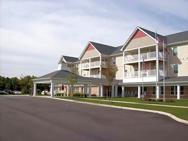 Pinehurst, A 55+ Senior Community - East Patchogue, New York 11772