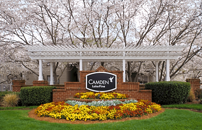 Camden Lake Pine - Apex, North Carolina 27523