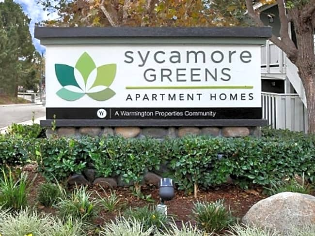 Sycamore Greens - Vista, California 92081