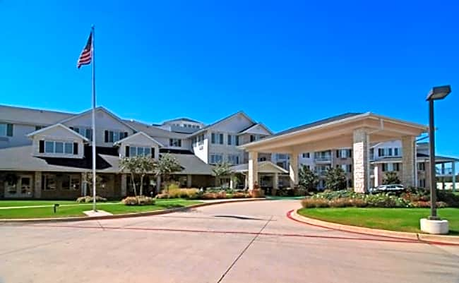 South Colleyvine Ranch Independent Retirement Living - Grapevine, Texas 76051