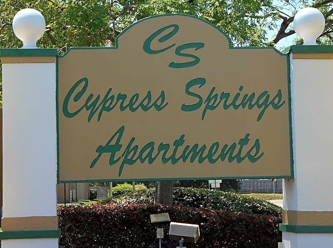 Cypress Springs - Fern Park, Florida 32730