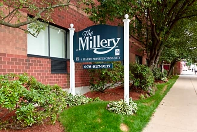 Millery Apartments - Beverly, Massachusetts 01915