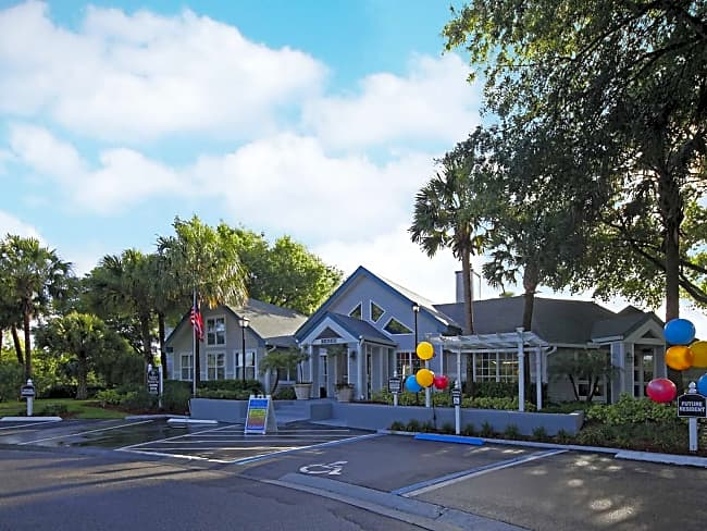Landmark at Woodland Trace - Casselberry, Florida 32707