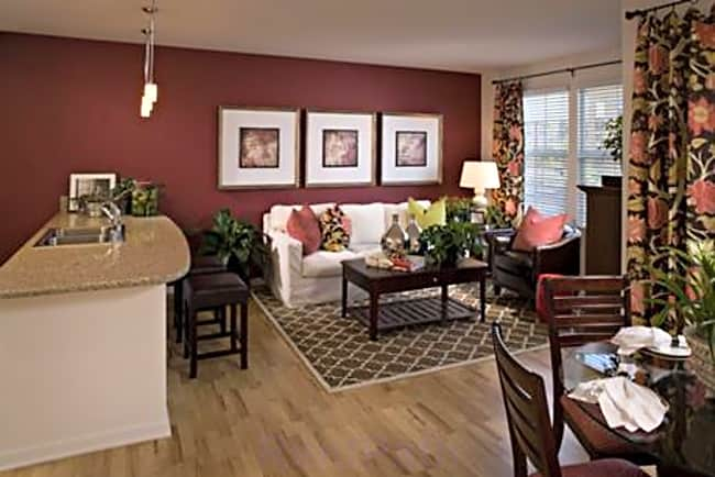 Palmeras Apartment Homes - Irvine, California 92620