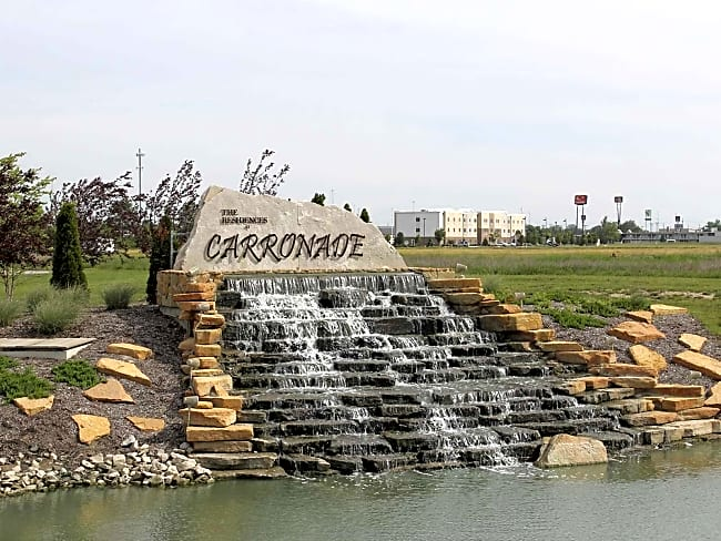 The Residences at Carronade - Perrysburg, Ohio 43551