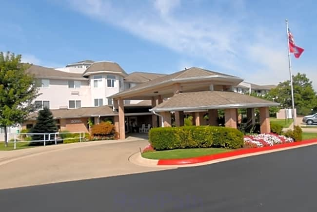 The Gardens at Arkanshire Independent Retirement Living - Springdale, Arkansas 72764