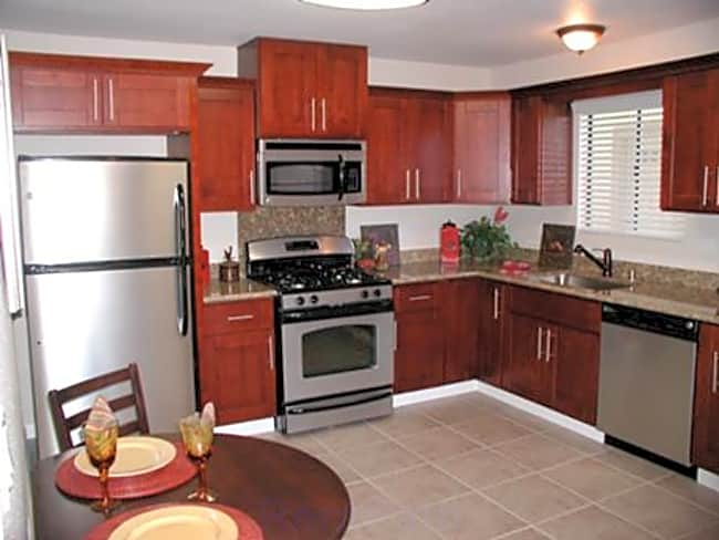 Ironwood Condominiums - Vacaville, California 95687