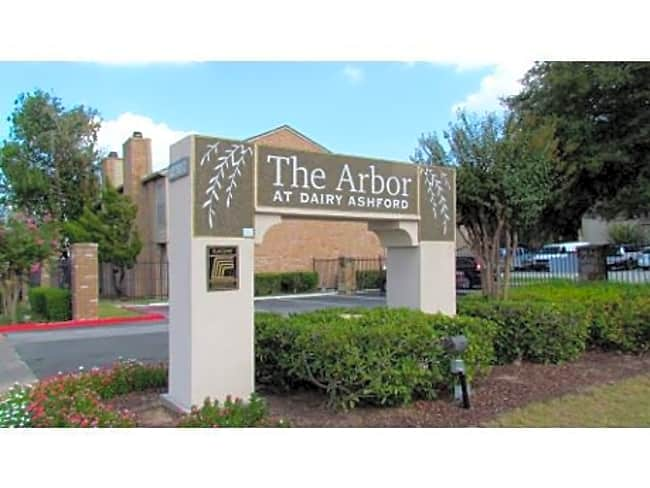 The Arbor at Dairy Ashford - Houston, Texas 77072
