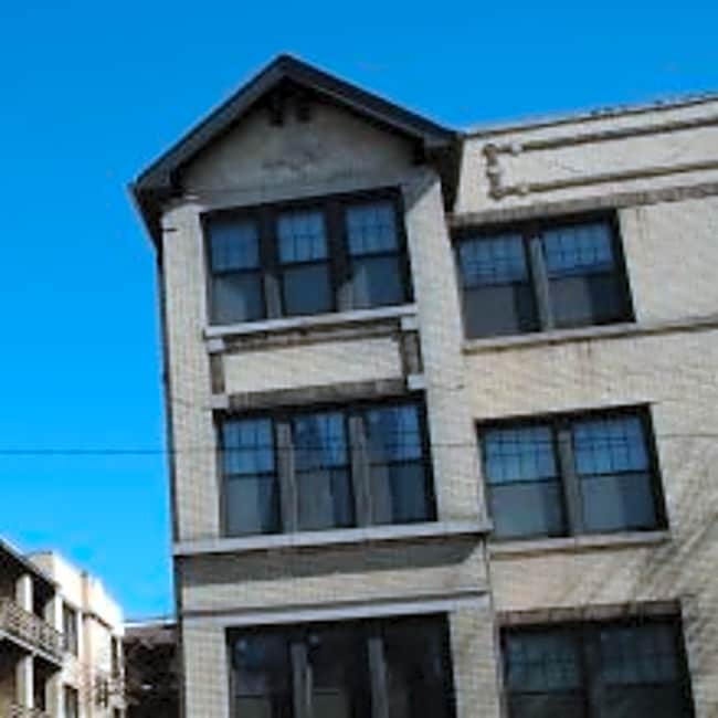5411-5421 S. Ellis Avenue - Chicago, Illinois 60615