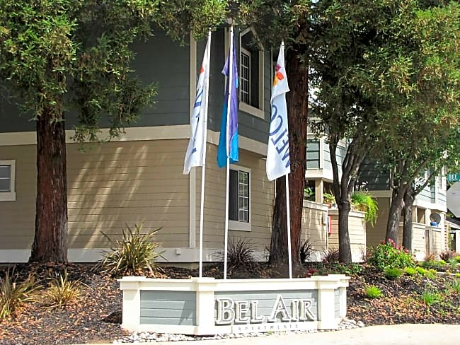 Bel Air - Concord, California 94521