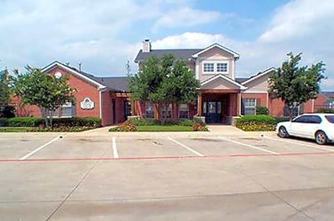 Parkland Pointe - Arlington, Texas 76017