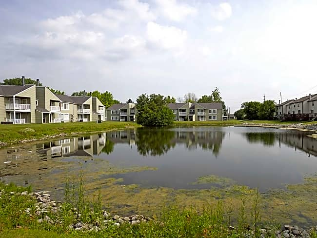 Waterside At Castleton - Indianapolis, Indiana 46256
