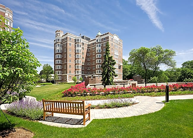 Longwood Towers - Brookline, Massachusetts 02446