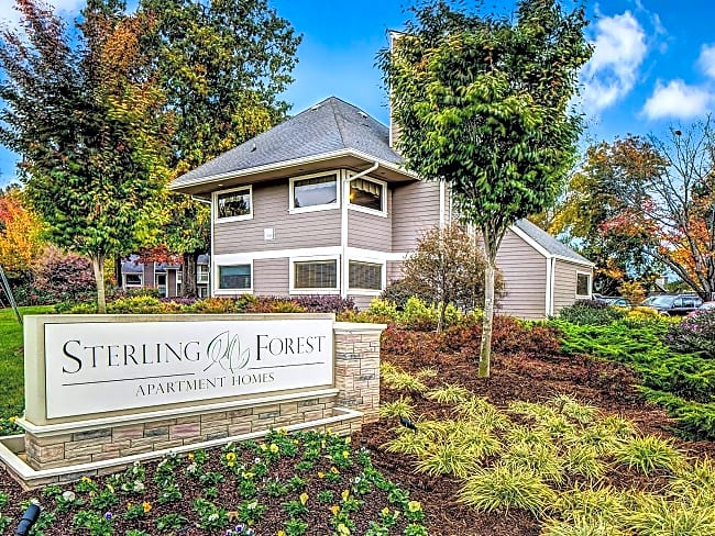 Sterling Forest - Raleigh, North Carolina 27615