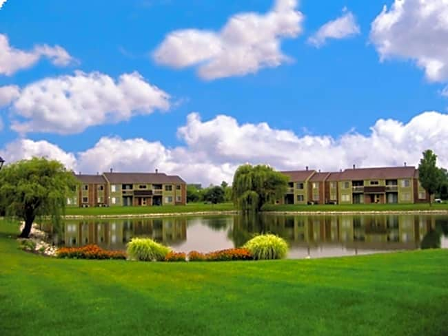 Abington Apartments - Indianapolis, Indiana 46254