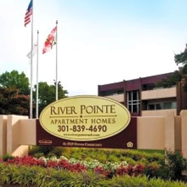 River Pointe Apartment Homes - Fort Washington, Maryland 20744