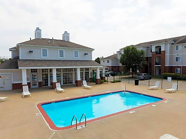 Polo Club Apartments - West Des Moines, Iowa 50266