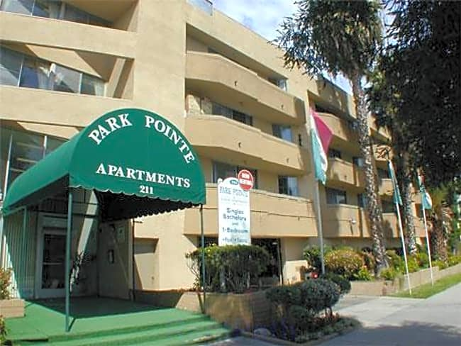 Park Pointe Apartments - Los Angeles, California 90057