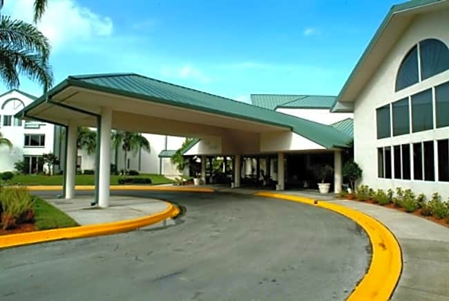 Isles of Vero Beach Independent & Assisted Retirement Living - Vero Beach, Florida