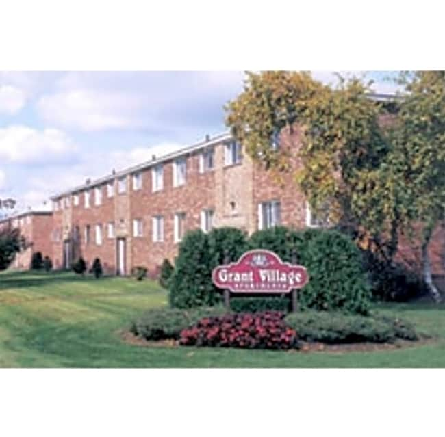 Grant Village Apartments - Syracuse, New York 13206