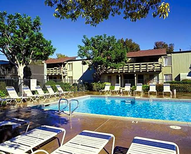 Windmill Apartments - Westminster, California 92683