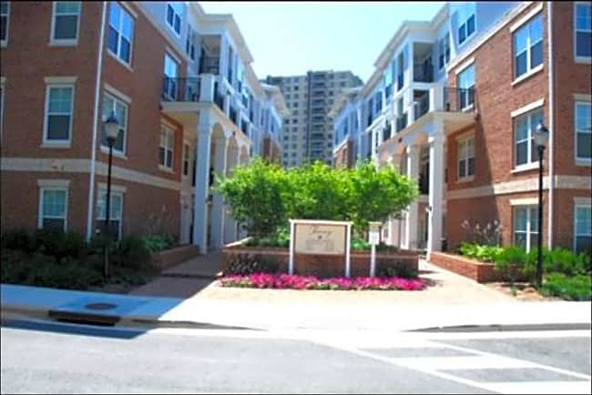 The Tuscany Apartments - Alexandria, Virginia 22304