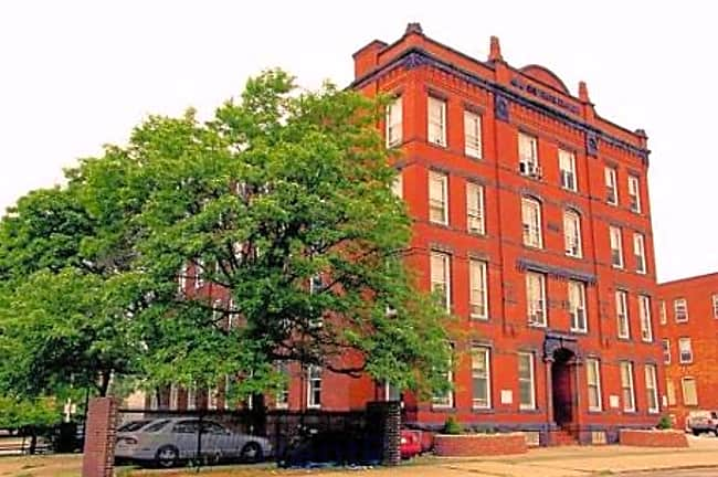 The Old Lincoln Street Apartments - Worcester, Massachusetts 01605
