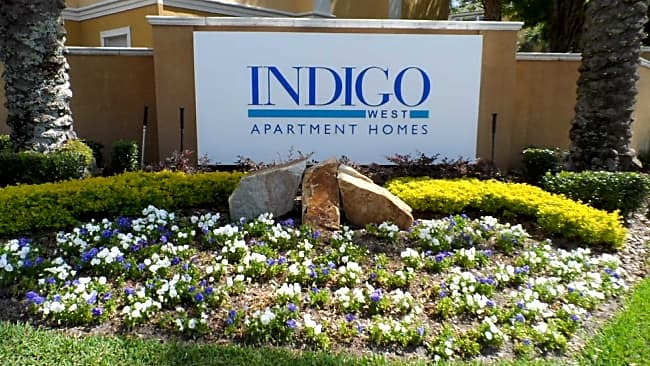 Indigo West - Orlando, Florida 32835