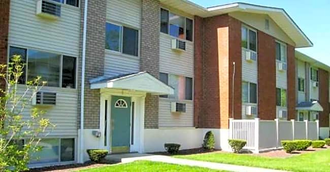 Dutchess Apartments - Poughkeepsie, New York 12603