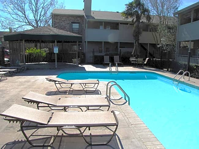 The Landing Apartments - Lafayette, Louisiana 70508