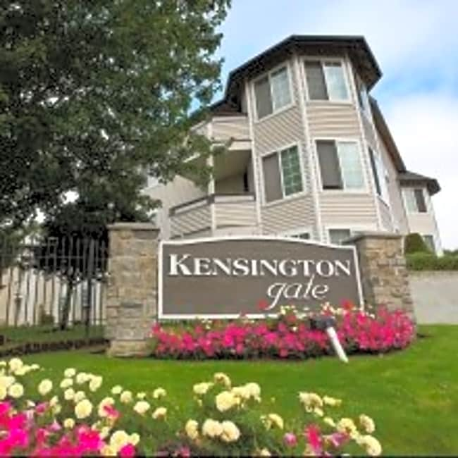 Kensington Gate Apartments - Tacoma, Washington 98445