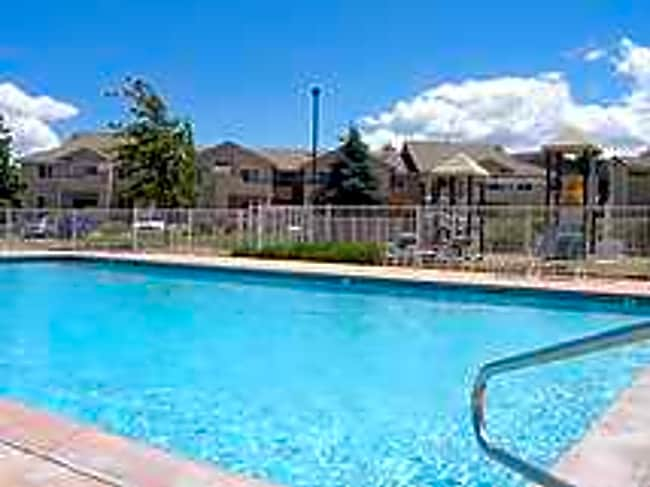 Terracina Apartments - Reno, Nevada 89523