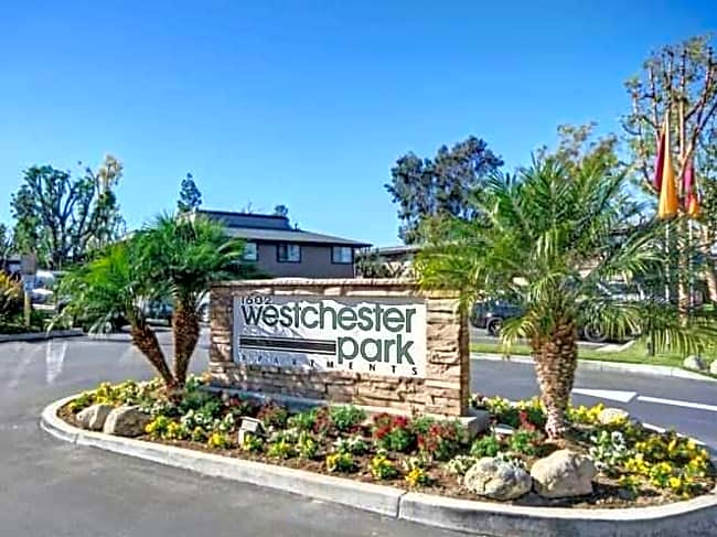 Westchester Park - Tustin, California 92780