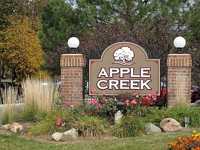 Apple Creek - Omaha, Nebraska 68144