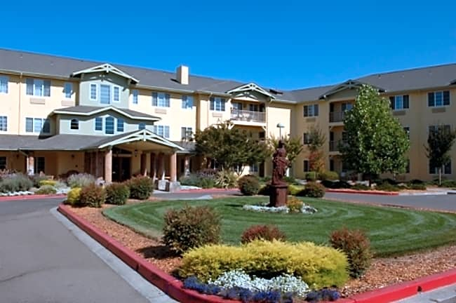Vineyard Commons Independent Retirement Living - Santa Rosa, California 95403