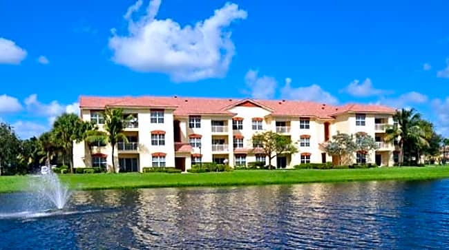 Advenir at Colony Club Apartments - Boynton Beach, Florida 33474