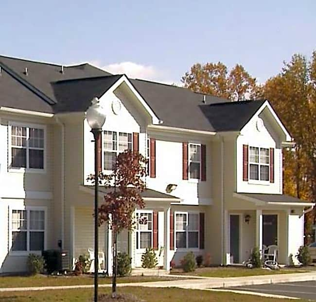 Homes at Foxfield - Salisbury, Maryland